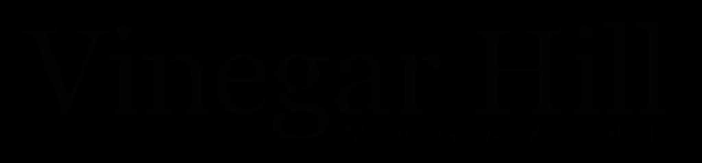 Vinegar Hill Magazine logo