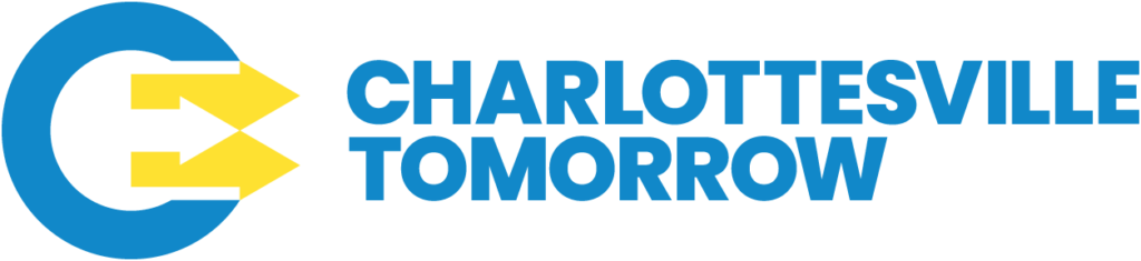 Charlottesville Tomorrow Logo