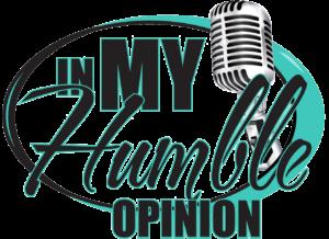 In My Humble Opinion Radio Show Logo